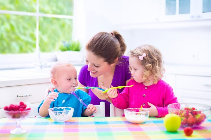8 Healthy Snacks for Babies