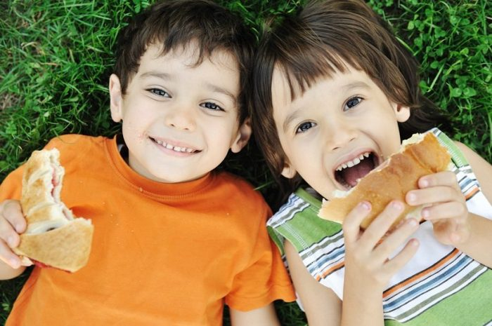 Healthy Meals for Children